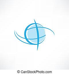 地球, 符号