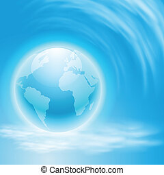地球, 背景