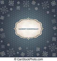型, クリスマス, 背景