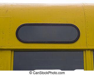 型, バス