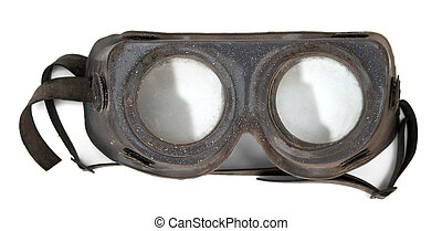 型, 保護のマスク