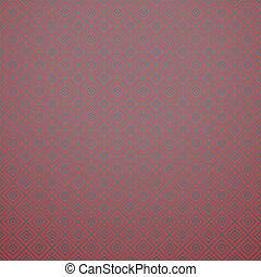 型, 壁紙, 手ざわり, ベクトル, (tiling)., パターン, 無限