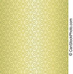 型, 壁紙, 緑, デザイン