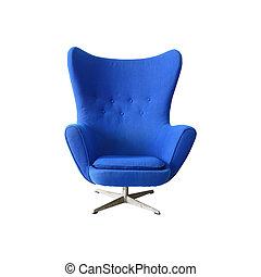 型, 贅沢, 肘掛け椅子