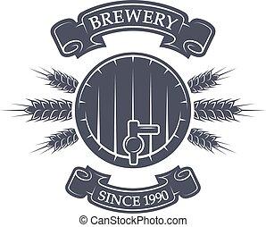 型, brewing., 技能, emblem.