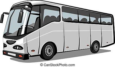 城市公共汽車