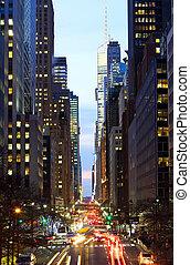 城市, 交通