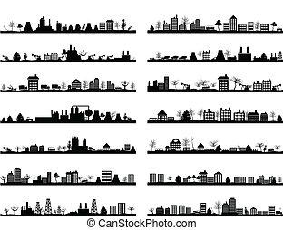 城市, landscape4