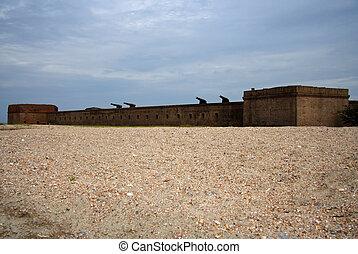 城砦, 組み合いなさい