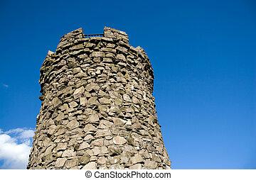 城, 腕時計, タワー