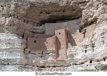 城, montezuma