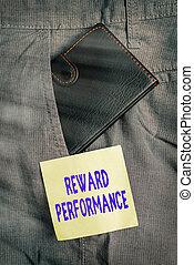執筆, 確認しなさい, 表示法, trouser, 評価, 小さい会社, 中, paper., ポケット, 札入れ, 提示, 親類, 労働者, ビジネス, performance., 写真, メモ, 前部, 価値, showcasing, 報酬