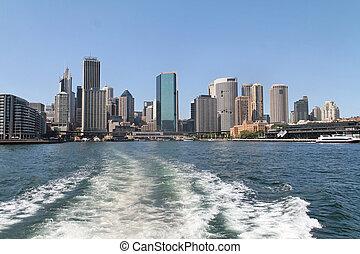 培養, 悉尼, 看法