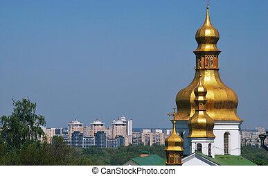 基輔, 烏克蘭