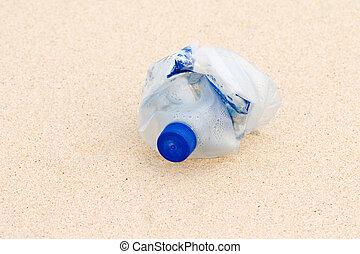 塑料, 污染