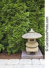 塔, 石, 日本語