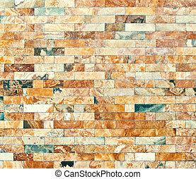 墙壁, 大理石, 背景