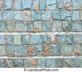 墙壁, 石头, 背景