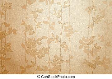 壁紙パターン