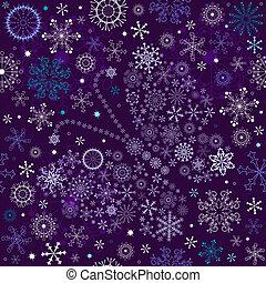 壁紙, すみれ, クリスマス, seamless