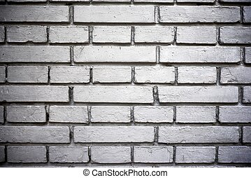 壁, れんが
