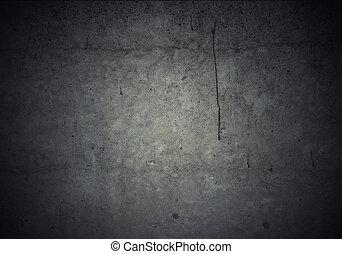 壁, セメント