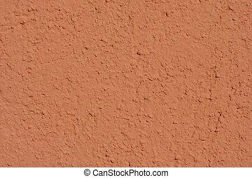 壁, 手ざわり