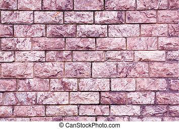 壁, 石, タイルを張った