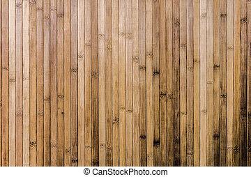 壁, 竹, 背景, 手ざわり