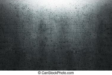 壁, 背景