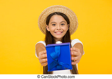夏, 買い物, 幸せ, 祝福, boxes., you., 割引, プレゼント, friday., 出産, ボーナス, concept., sales., girl., 黒, 誕生日プレゼント, 十代, 余分, プレゼント, childhood., 休日