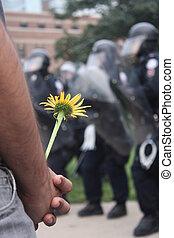 多倫多, 20, protests, 2010, g