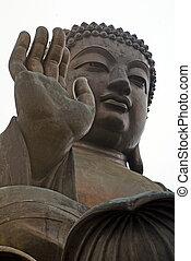 大きい, buddha(hong, kong