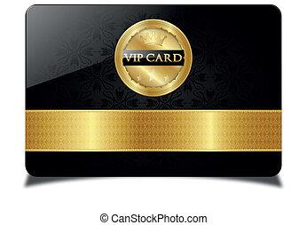 大人物, 黑色, 卡片