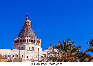 大聖堂, お告げの祝日, nazareth
