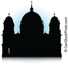 大聖堂, ベルリン