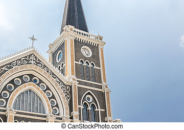大聖堂, 概念, しみ一つない