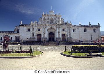 大聖堂, de, サン・ホセ