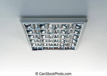 天井, ネオンライト