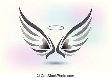 天使, アイコン