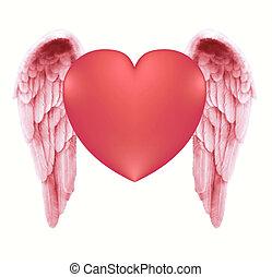 天使, 愛 中心