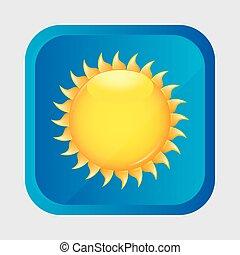 天氣, 設計