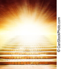 天空的stairway