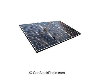 太陽エネルギーパネル