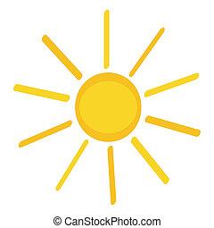 太陽, アイコン