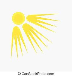 太陽, 天候, アイコン
