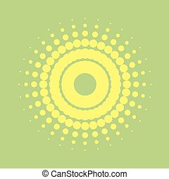太陽, 想像力が豊かである