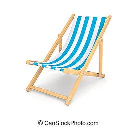 太陽, 椅子