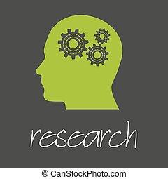 头, eps10, 技术, cogwheel, 研究, 机器, 设计, 背景, 旗帜