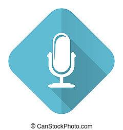 套間, 話筒,  podcast, 圖象, 簽署